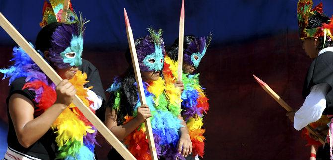 Cali celebrará el Inti Raymi con exposición fotográfica