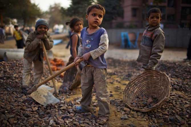 Cali tiene una tasa de trabajo infantil del 8,3% según Dane