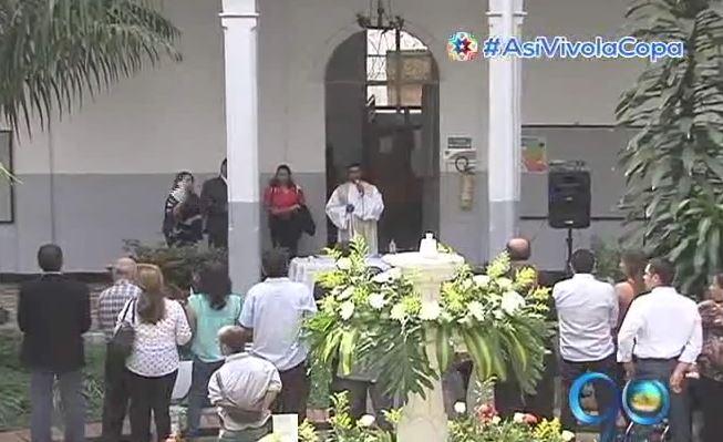 Familiares de diputados asesinados llevan 8 años esperando reparación