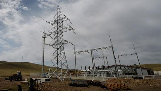 Energía en Buenaventura fue restablecida en un 100%