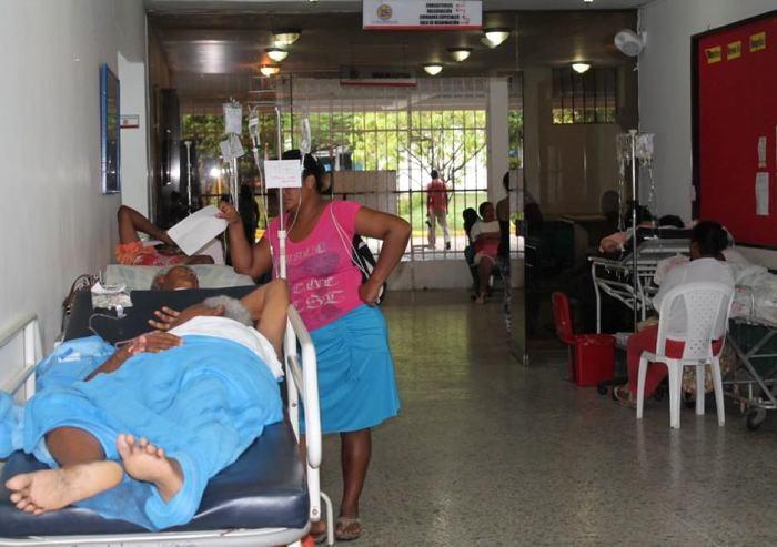 EPS no acatan fallos que reconocen derecho a la salud: Personería