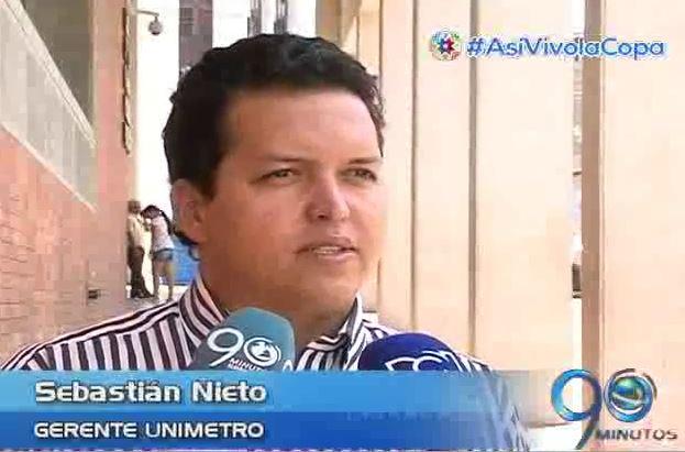 Unimetro retiraría de las calles más de 160 buses del Mío