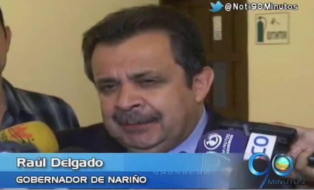 Cúpula militar de Nariño despacha desde Tumaco tras ola de atentados