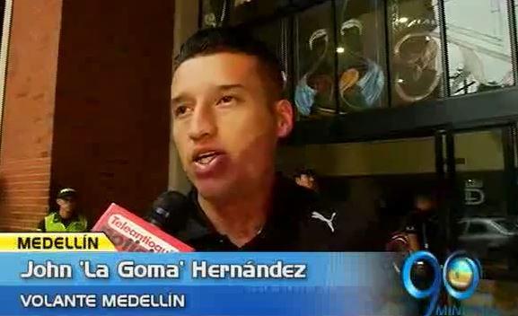 Medellín espera dar vuelta al marcador en su casa y ser campeón