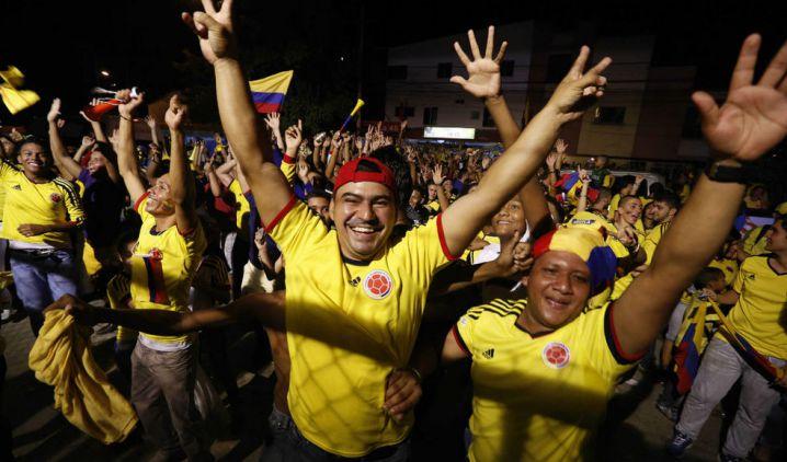 Secretaría de Gobierno decretó Plan desarme para el partido de Colombia