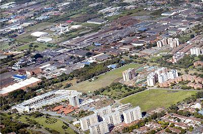 Crecimiento industrial en el Valle supera el promedio nacional