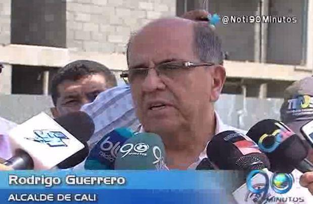 Alcalde abrió posibilidad de integrar el transporte colectivo al Mío