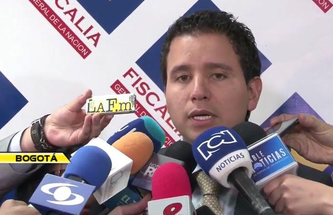 """""""El crimen de Jaime Garzón no es de lesa humanidad"""": Fiscalía"""
