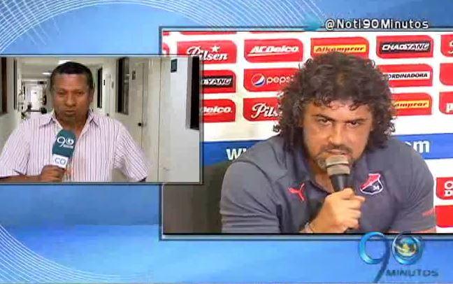 El punto de vista periodístico de la final de Jairo Chávez Ávila