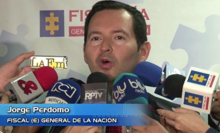 Fiscalía pidió audiencia de imputación de cargos contra Víctor Pacheco