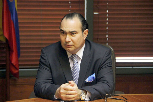 Investigan a 12 funcionarios de la Procuraduría por caso Pretel
