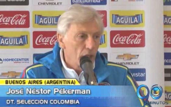 Colombia prepara maletas para viajar a Chile y encarar la Copa América