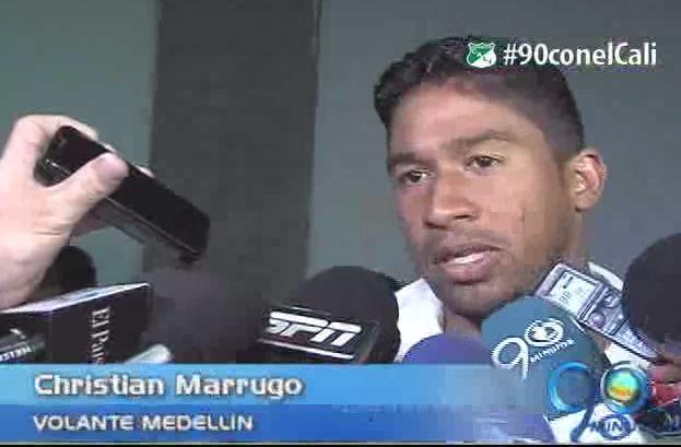 Medellín mantiene la ilusión a pesar de la derrota en Palmaseca