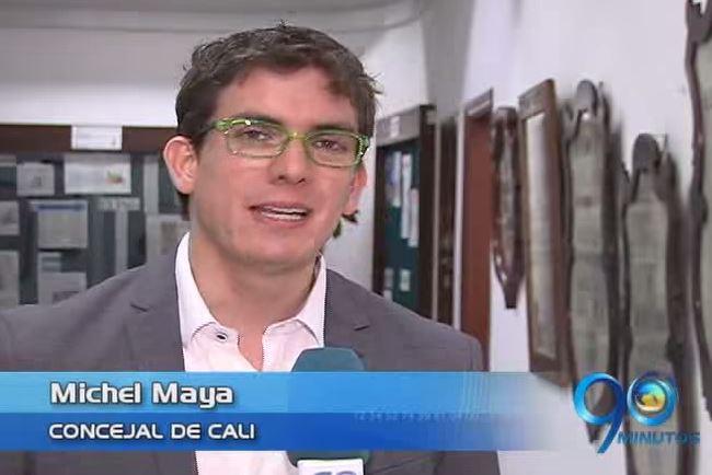 Concejales reaccionan a la renuncia de Marín Zafra