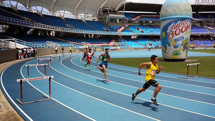 Ya están a la venta las entradas para el Mundial de Atletismo