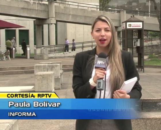 Fiscalía busca en España extradición de Víctor Maldonado