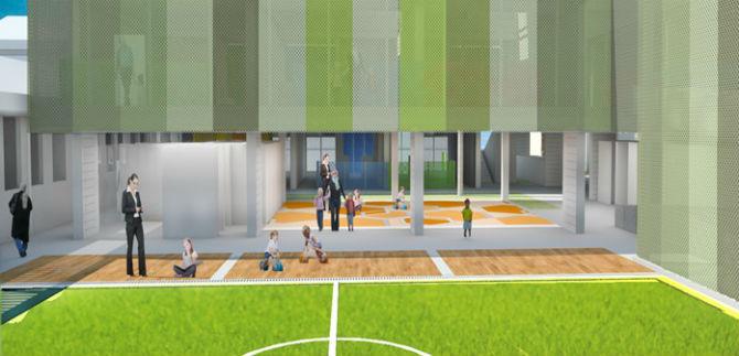 Diez centros de atención infantil serán construidos en Cali