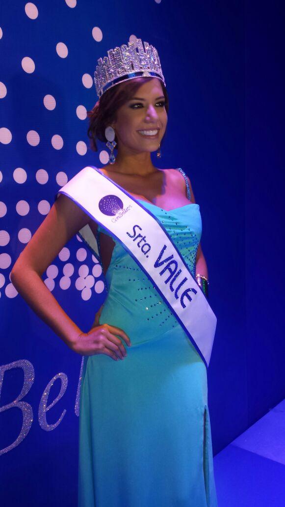 Calima, Darien, se quedó con el título de Señorita Valle