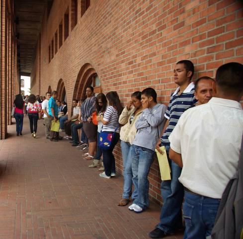 Disminuye tasa de desempleo en Cali