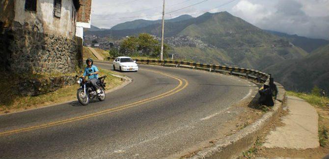 Alcaldía no permitirá el paso de vehículos pesados