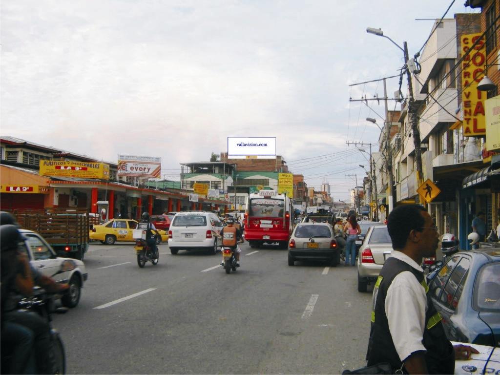 La calle Novena se suma a la 'Ola Verde' para mejorar movilidad