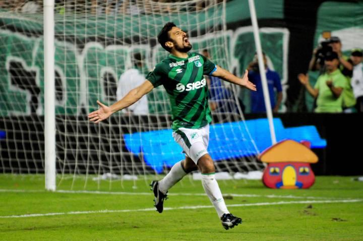 Cali ganó a Chicó y enfrentará a Medellín en cuartos de la Copa