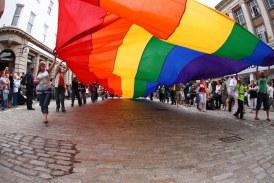Taiwán celebra este viernes los primeros matrimonios homosexuales en Asia