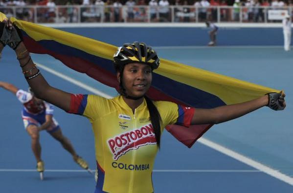 Hellen Montoya le sigue entregando oro a Colombia en los Panamericanos