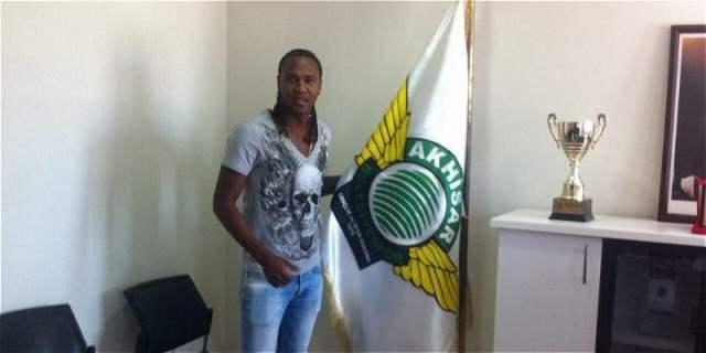 Hugo Rodallega definió su futuro para jugar en la Liga de Turquía