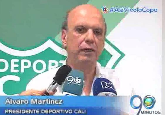 Deportivo Cali no ha recibido aún ofertas concretas por jugadores