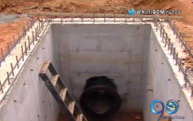 Listo el plan de contigencia de Emcali para surtir de agua potable la ladera