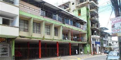 Bomberos de Buenaventura decretaron cese de actividades