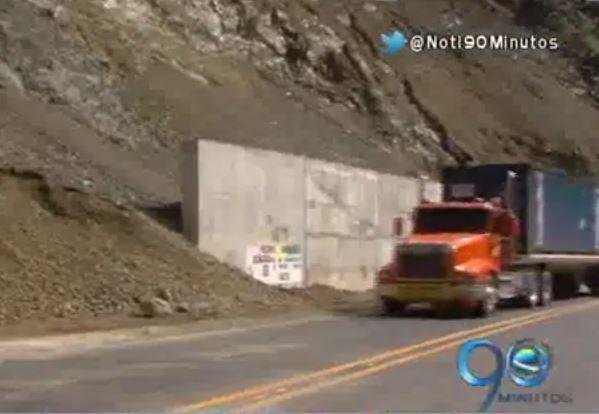 Horarios de cierre de la vía Buga-Buenaventura podrían flexibilizarse