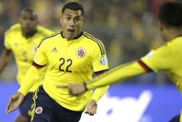 Jeison Murillo fue el mejor jugador joven de la Copa América