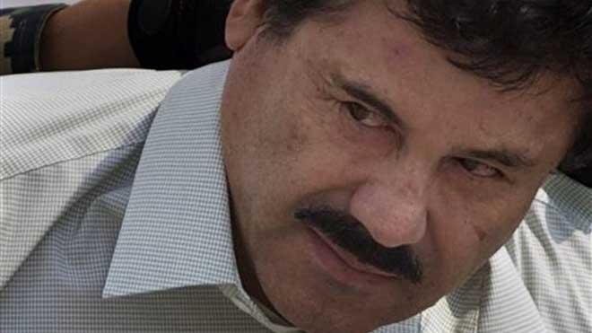 El 'Chapo' Guzmán se voló por segunda vez de una cárcel de máxima seguridad