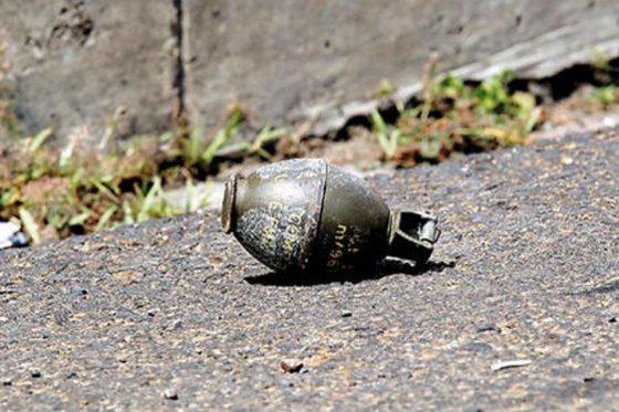 Cuatro heridos por atentado con granada en Buga, centro del Valle