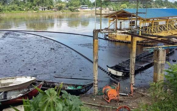Fiscalía adelanta 60 investigaciones por daños ambientales contra las Farc