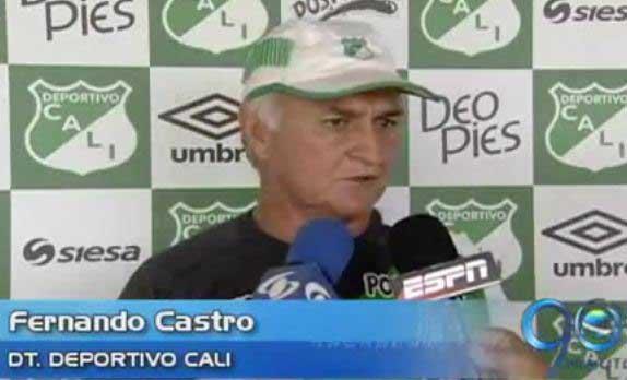 Deportivo Cali prepara su vuelta olímpica el domingo en Palmaseca