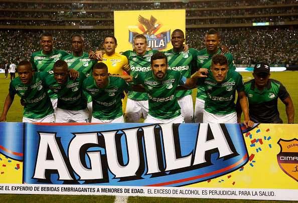 Deportivo Cali enfrentará a Chicó en la siguiente ronda de la Copa Águila