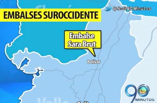 CVC alerta a municipios del Valle por la llegada del Fenómeno del Niño