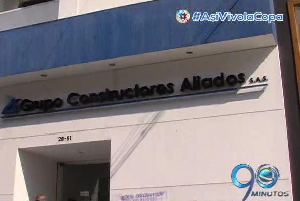Caleños denuncian haber sido estafados por contructora barranquillera