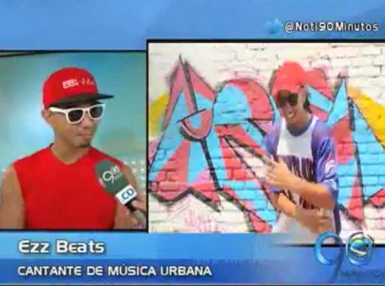 Ezz Beats y Vizaboyzz presentan nuevo trabajo musical