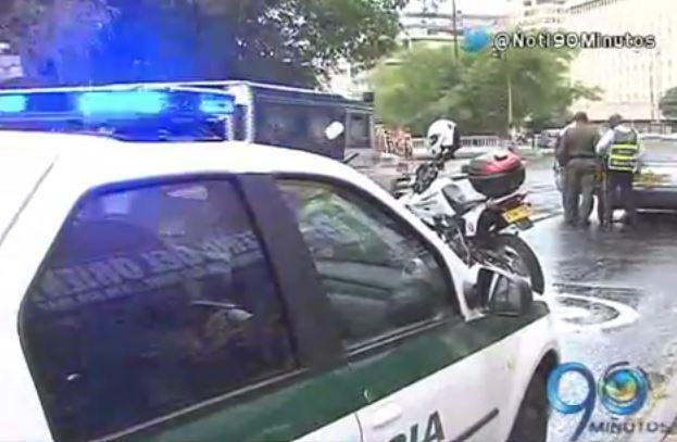 Orden de captura a ciudadano que disparó contra presunto fletero
