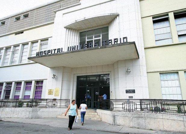 Médicos del HUV reanudaron atención a sus usuarios