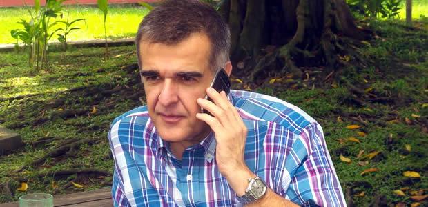 Fiscalía sumó a la Dijín para investigación de asesinato de Ignacio Londoño
