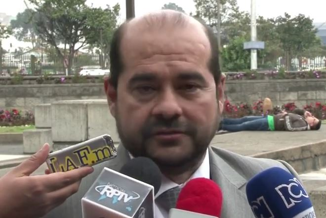 Fiscalía General investigará el asesinato de Ignacio Londoño