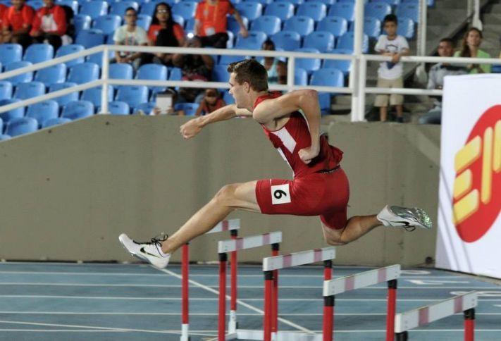 Con 9 finales cerró el Mundial de Atletismo de Menores de Cali