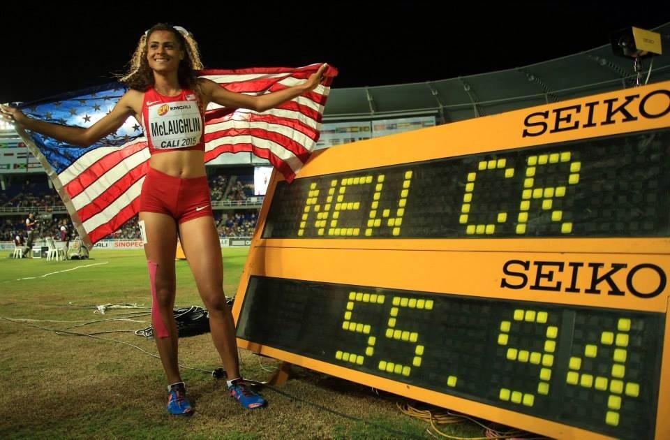 EE.UU se quedó con el Mundial de Atletismo de Menores