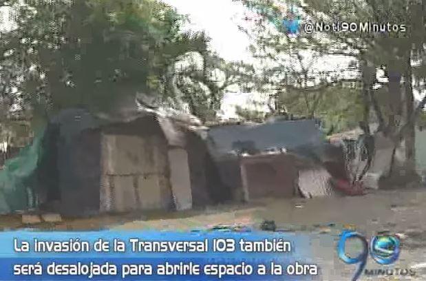 Avanza reubicación de familias que viven en la Terminal Aguablanca