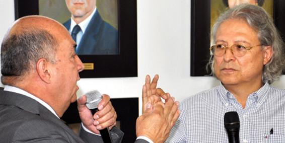 La administración de Rubiano ha sido muy mala: Gobernador